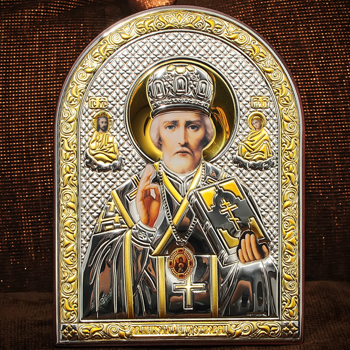 Православные иконы: pistachio.it/collections/silver/pravoslavnye_ikony